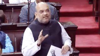 Selling Pakodas Better Than Being Jobless, Says Amit Shah in First Rajya Sabha Speech; Samajwadi Party Jumps Into 'Pakoda Politics' Too