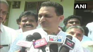 केंद्रीय मंत्री हेगड़े का राहुल की 'मंदिर यात्राओं' पर निशाना, कहा- 'हिंदुत्व' और 'खोटा हिंदुत्ववादी' में है फर्क