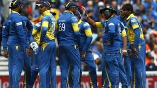 Investigating Serious Allegations of Corruption in Sri Lankan Cricket, Claims ICC