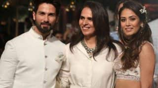 Lakme Fashion Week 2018: Anita Dongre's Songs of Summer Collection Showcased at LFW Will Remind You of Summer Gardens