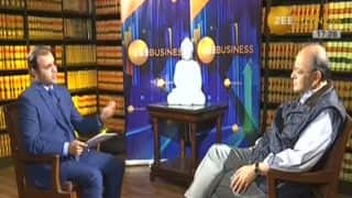 FM Arun Jaitley's Exclusive Post-Budget Interview With Zee Business: Full Text