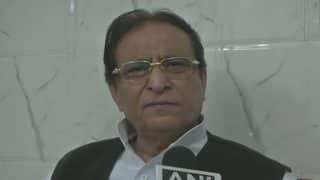 Azam Khan Responds to UP Shia Waqf Board Chief, Says Send Muslims to Europe, America Not Pakistan