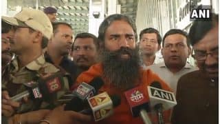 Illegal Immigrants Should be Deported, Else They Will Create 10 Kashmir-like Problems For India, Says Yoga Guru Ramdev