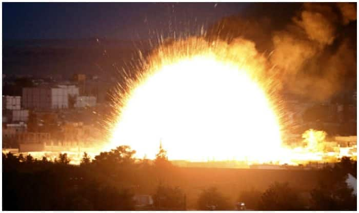 Mogadishu vehicle bombs kill more than a dozen