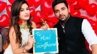 Love Is In The Air! Bigg Boss 11 Contestant Puneesh Sharma Puts A Ring On Bandgi Kalra's Finger?
