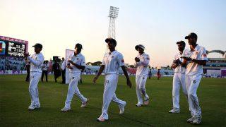 BANvSL: मीरपुर में बांग्लादेशी गेंदबाजों का कहर, श्रीलंका ने दूसरी पारी में खोये 8 विकेट