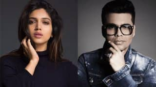 Bhumi Pednekar And Karan Johar To Represent India At The Berlin Film Festival