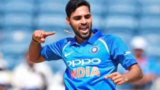 ICC T20I Rankings: Bhuvneshwar Kumar Jumps to 12th,Virat Kohli Drops to 6th