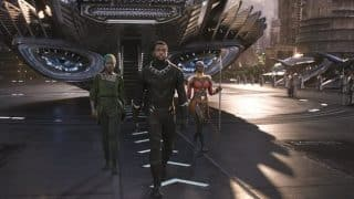Black Panther Movie Review : Critics Call This The Finest Marvel Film Till Now, Find Out Why
