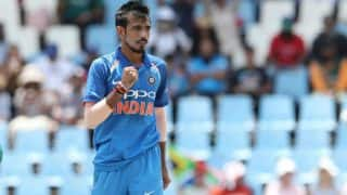 India vs South Africa 2018: Yuzvendra Chahal And Kuldeep Yadav's Performance Impresses Virat Kohli