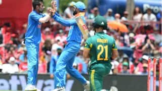 IND vs SA 6th ODI Preview: India Look to Make it 5-1 in Inconsequential Final ODI Against South Africa