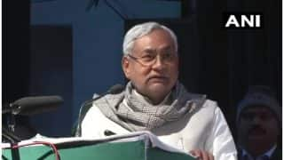BJP Ally JD(U) Raises Demand For Special Status For Bihar
