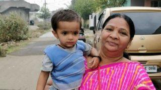 नागपुर: क्राइम रिपोर्टर की मां और डेढ़ साल की बेटी की गला रेतकर हत्या, गटर में मिले शव