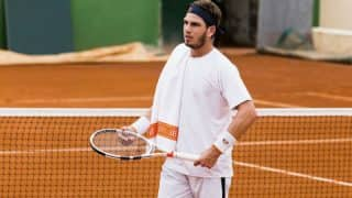 Davis Cup 2018:  Cameron Norrie Stuns Roberto Bautista Agut as Britain Draw Level With Spain