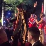 Canadian PM Justin Trudeau and wife Sophie Did Bhangra in Delhi, Viral Video is Breaking the Internet