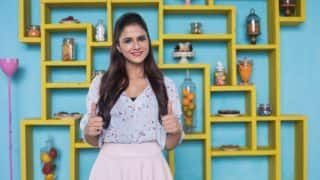Chef Shipra Khanna Talks about Her New Show Snack in the Box and Her Love for Food