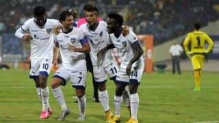 ISL: Defending Champions Chennaiyin FC Aim to Get Back to Winning Ways Against Pune