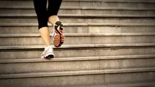 Climbing Stairs Can Strengthen Leg Muscles and Lower Blood Pressure, Says Study