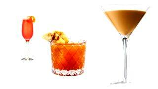 Valentine's Day 2018 Cocktail Recipes: How to Make Tanqueray Rose, Timeless Talisker And Ciroc Chocolate Kiss