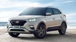 Hyundai Creta 2018 Likely to be Unveiled at Auto Expo 2018; Launch Date, Price in India, Interior, Images, Specs, Features
