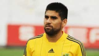 Argentine Defender Cristian Villagra Steps Away From Football to Help Save Brother's Life