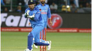 इंटरनेशनल क्रिकेट में धोनी ने किया एक और रिकॉर्ड 'कैच', दुनिया के टॉप 3 विकेटकीपर में हुए शामिल