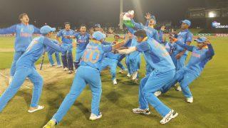 Manjot Kalra's Century Helps India Lift The ICC U19 Cricket World Cup 2018