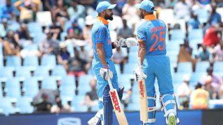 साउथ अफ्रीका के खिलाफ टीम इंडिया की जीत का फॉर्मूला, 'पहले बचो, फिर तोड़ो' !
