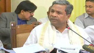 Siddaramaiah Hits Back at Narendra Modi, Amit Shah, Challenges Them to Fight Karnataka Assembly Elections 2018 on Facts