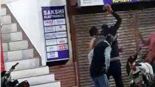 Uttar Pradesh: 24-year-old Law Student Beaten To Death Outside Restaurant in Allahabad