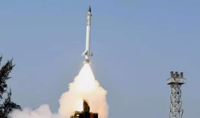 India successfully test fires nuclear-capable ballistic missile 'Dhanush'