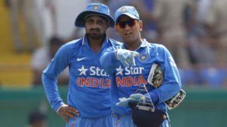 भज्जी ने धोनी को बताया महान कप्तान, 10 साल बाद मुंबई का साथ छोड़ने पर दिया ये बयान