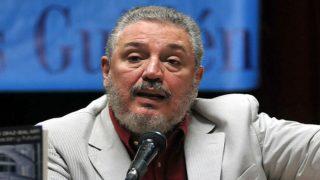 Fidel Castro's Eldest Son Commits Suicide: Cuban State-run Media