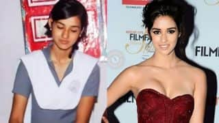 Bhaghi 2 Actress Disha Patani Lashes Out At News Website For Calling Her 'Ugly' In This Pic