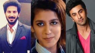 Priya Prakash Varrier Enters Big League; At 2.9m Has More Instagram Followers Than Ranbir Kapoor, Dulquer Salmaan, Anushka Shetty