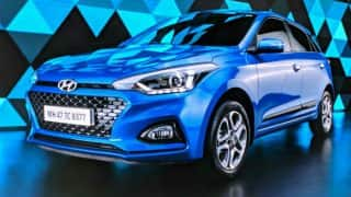 New Hyundai i20 2018 Facelift Launched at Auto Expo 2018; Prices in India starts from INR 5.35 Lakh