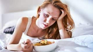 5 Foods You Should Eat When You Have Flu