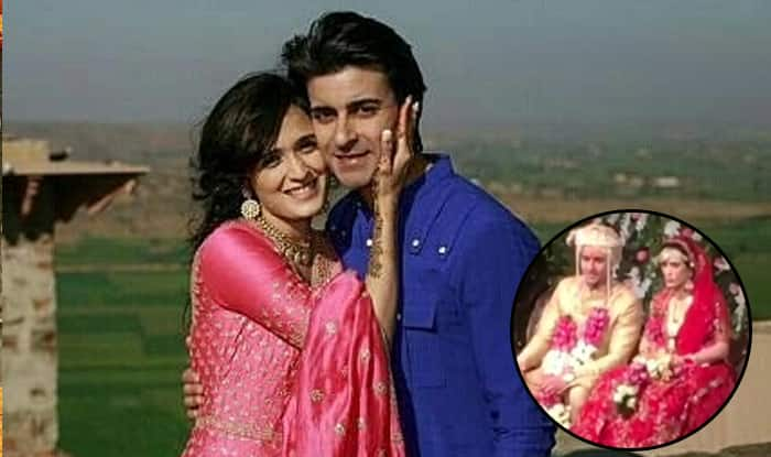 Gautam Rode wedding: The actor ties the knot with girlfriend Pankhuri Awasthy