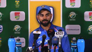 शॉ और शुभमान को विराट का इशारा, 'पास करो 'टेस्ट' खेलोगे हर मैच'