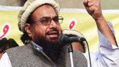 पाकिस्तान फिर हुआ बेनकाब, खुलेआम चल रहे आतंकी हाफिज सईद के संगठन