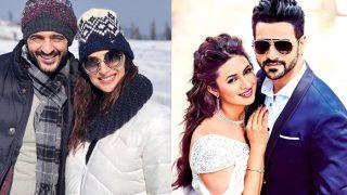 Valentines Day 2018: From Divyanka Tripathi - Vivek Dahiya To Gauri Pradhan - Hiten Tejwani - TV Couples Who Make Us Believe In Love