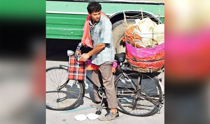Image result for hrithik roshan, super 30, india.com