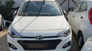 New Hyundai i20 Elite 2018 India Launch Confirmed on February 7 at Auto Expo 2018; Price in India, Images, Interiors, Features