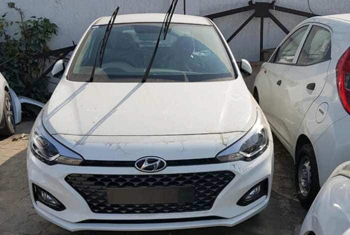 New Hyundai I20 Elite 2018 India Launch Confirmed On February 7 At Auto Expo 2018 Price In India Images Interiors Features India Com