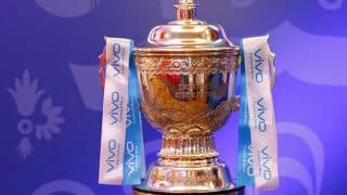 IPL Final in Hyderabad on May 12, Women's Games in Jaipur