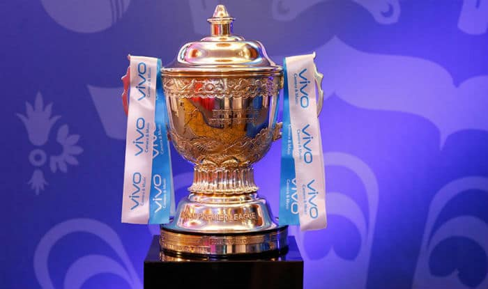 Indian Premier League 2018 Schedule
