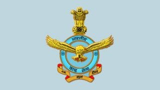 Two Indian Air Force Pilots Killed in Air Crash in Assam