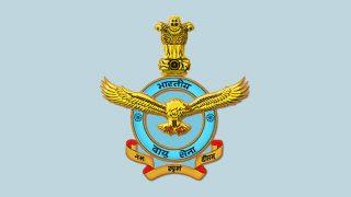 जासूसी के आरोप में हिरासत में लिया गया वायुसेना का अधिकारी