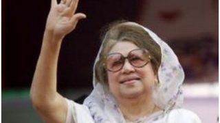 भ्रष्टाचार के मामले में पूर्व पीएम खालिदा जिया को 5 साल की जेल, अमेरिका ने कहा-निष्पक्ष सुनवाई करे बांग्लादेश