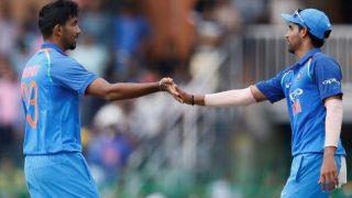 तो क्या डेथ ओवर की वजह से हारा भारत, पढ़ें भुवी-बुमराह को गेंदबाजी न देने पर क्या बोला यह अफ्रीकी खिलाड़ी